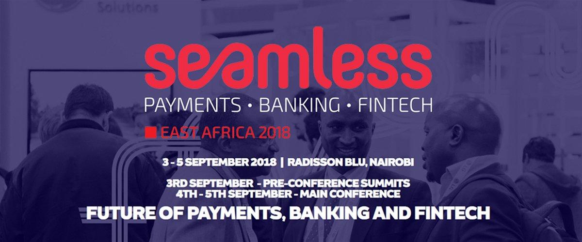 Matica participates in Seamless East Africa 2018
