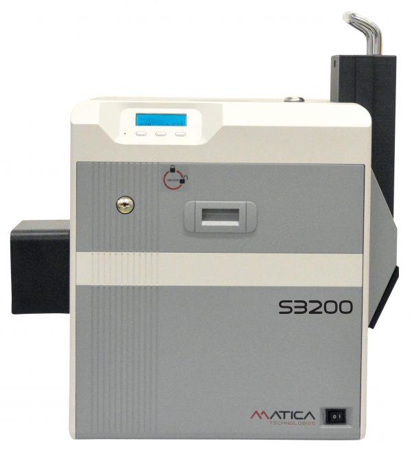 Matica Fintec S3200