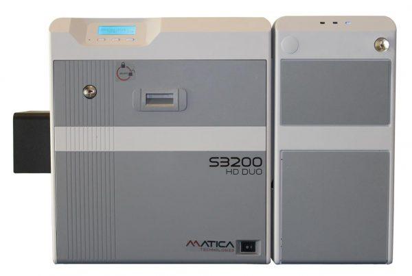 Matica Fintec S3200DUO